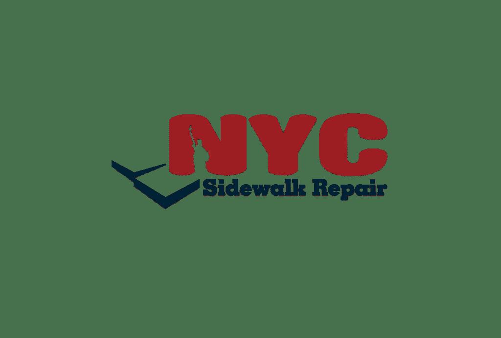 Sidewalk Repair New York CIty